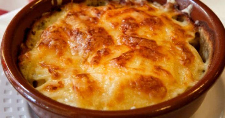 13 receitas feitas com batata