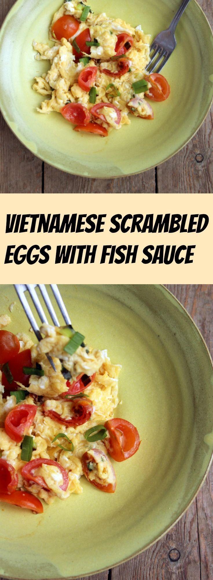 Low Carb Vietnamese Fish Dipping Sauce - low-carb-scams.com