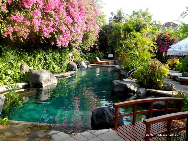 Hotel Poppies Kuta Bali