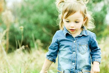 Photo from Bella's Photoshoot (2 years old) collection by DK Photography