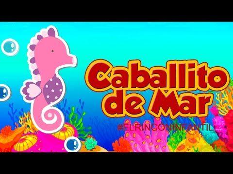 Caballito de mar - Canto Alegre / Discos Fuentes - YouTube