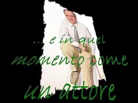 Slideshow   Filippo Giuseppe Pitrella - Ciò che non si può dire e ciò che non si può tacere la musica lo espone.