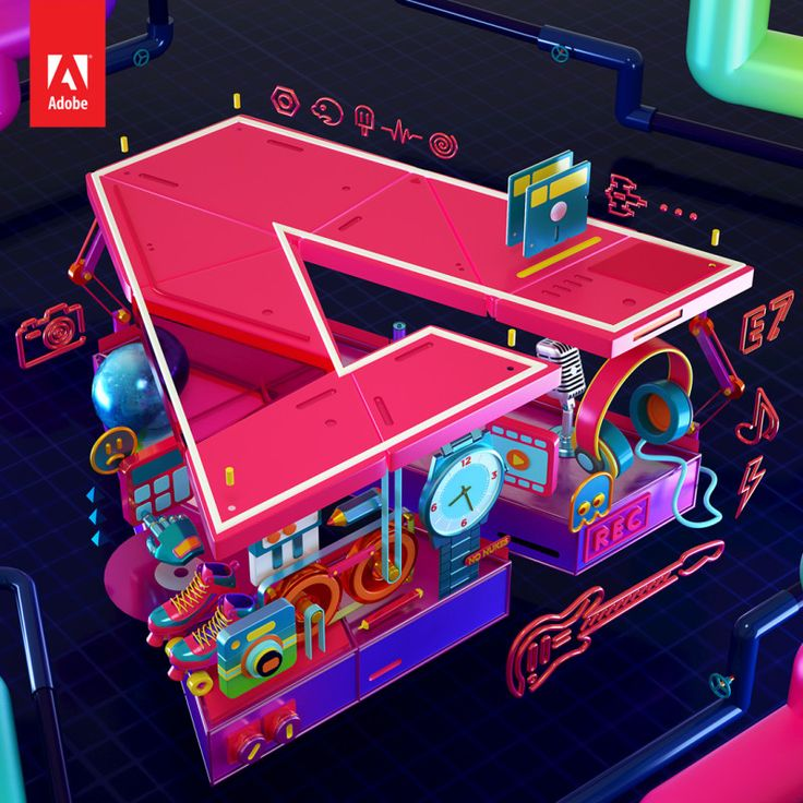 Adobe Stock Visual Trends 2017 | RYOGO™