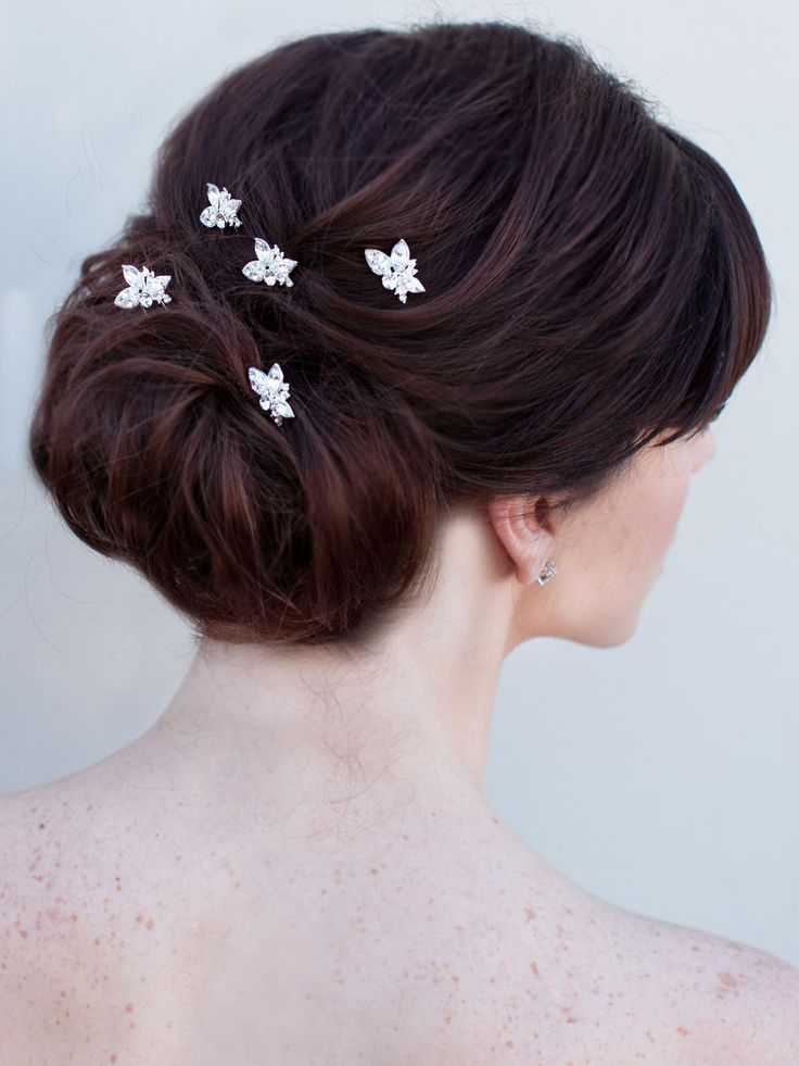 15 Stunning Updo Wedding Hairstyles To See More