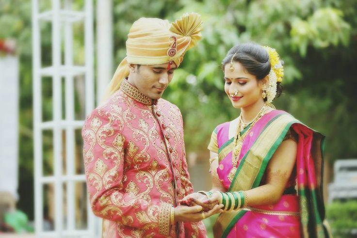 #marathibride #marathiweddings #maharastrianbride #funindianwedding