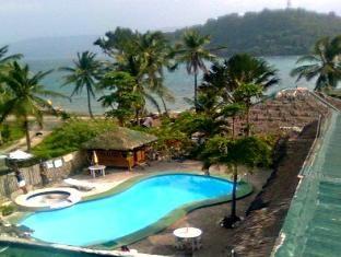 Palangan Bayview Beach Resort - http://resort-in-asia.com/palangan-bayview-beach-resort/
