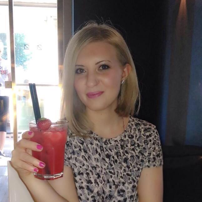 #me #girl #blondegirl #fashionblogger #blog #citation #chanel…