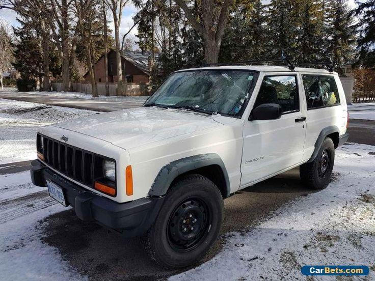 Car For Sale Jeep Cherokee Sport Cherokee Sport Jeep Cherokee