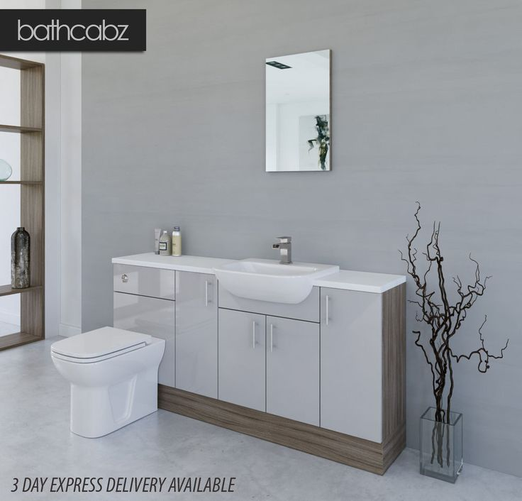 Bathroom Remodel For Under 5000: 1000+ Ideas About Light Grey Bathrooms On Pinterest