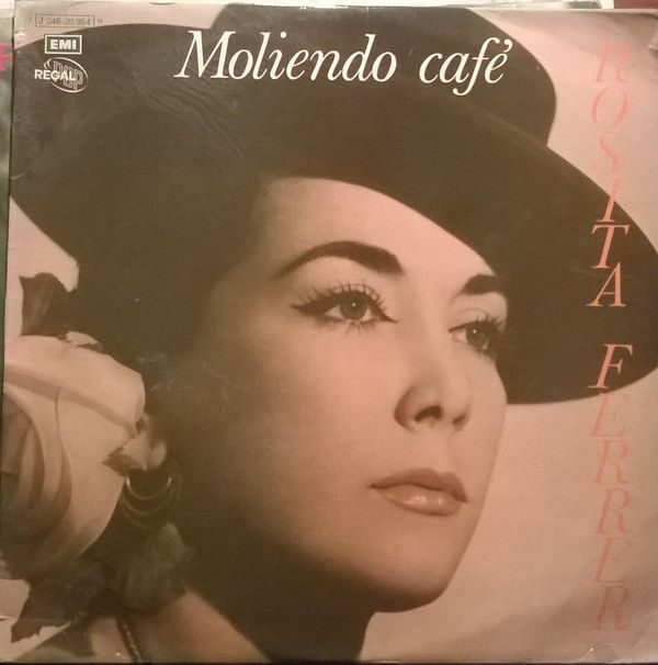 Rosita Ferrer - Moliendo Cafe (Vinyl, LP) at Discogs