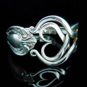 fork bracelet by mma1961