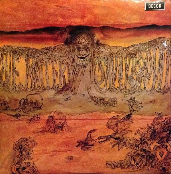 Blue Matter - Savoy Brown, CD (SHM)