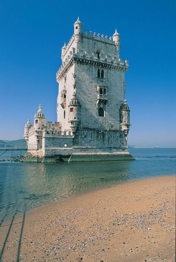 Una belleza de Lisboa. ¿Te gustaría visitarla?