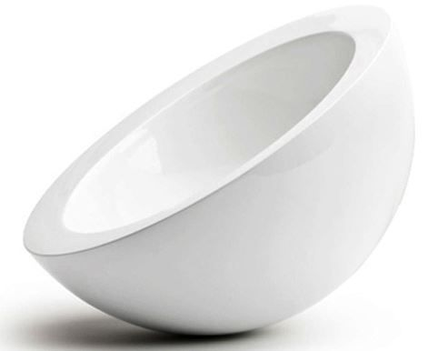 Bowl by John Pawson for When Objects Work _