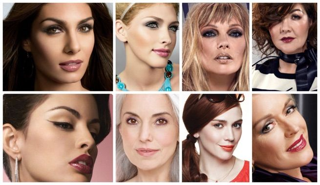 How To Become Your Own Beauty Expert (Part Four): Express Yourself! EXPRESS YOURSELF!