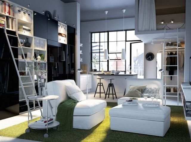 Best 25+ Aménagement petit studio ideas on Pinterest ...