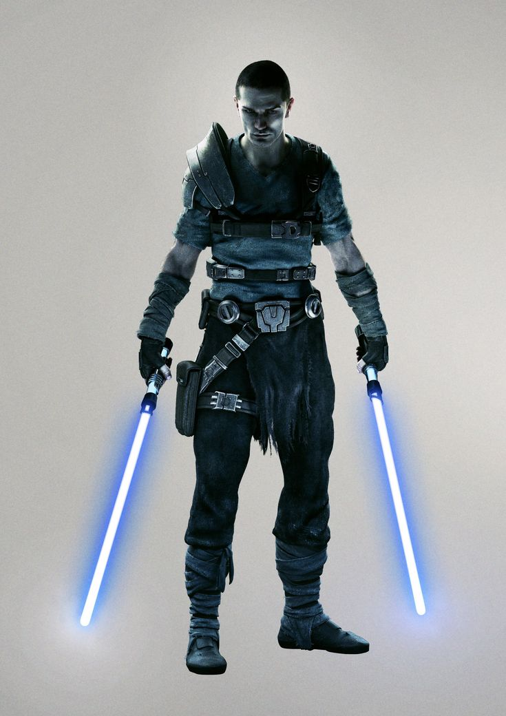 star wars force unleashed 2 costume pics - Google Search