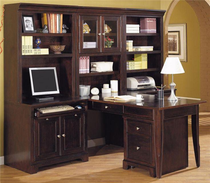 Wall desks home office