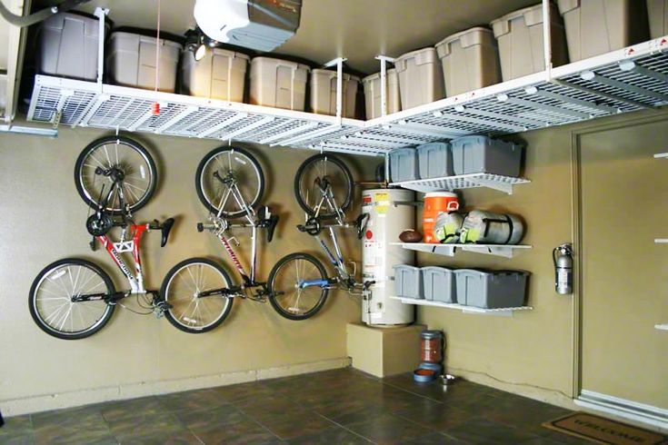garage ceiling storage systems uk