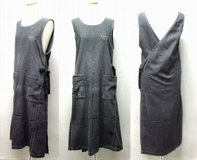 one piece japanese apron - Yahoo Search Results