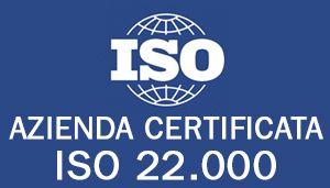 ISO 22000 #certificazioni #ISO #adriaticacque