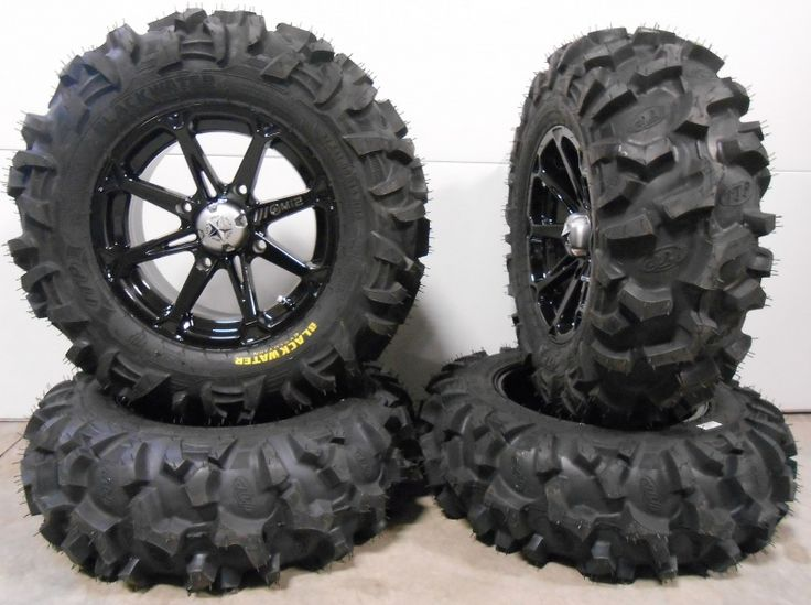 Atv Tire And Wheels