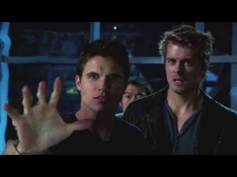 ▶ The Tomorrow People - Official Trailer - YouTube