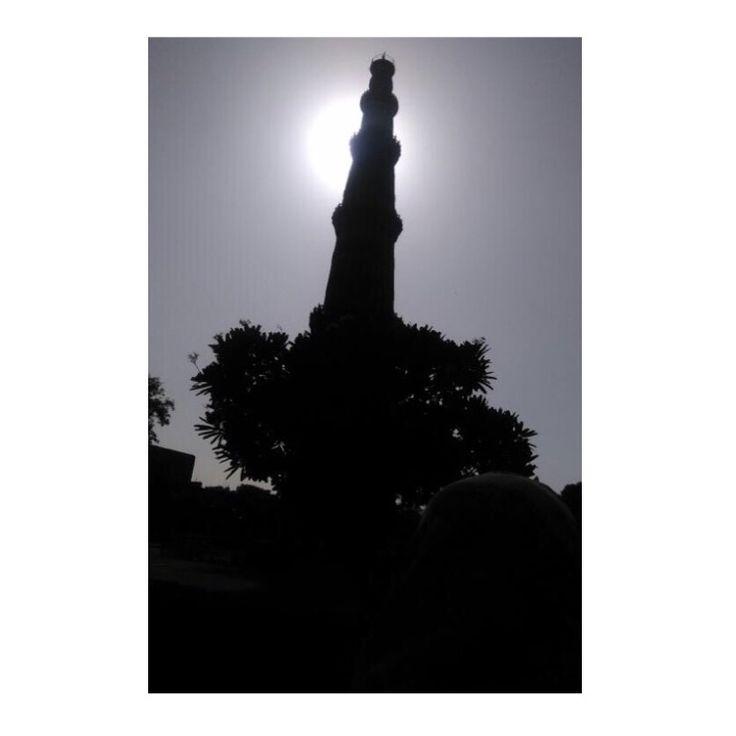 Random click. #photography #Delhi