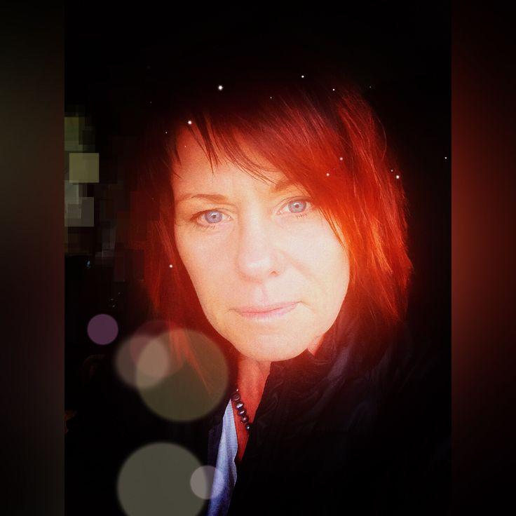 Hi. #redhead