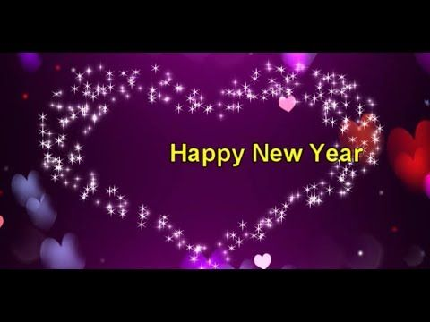 Happy New Year In Advance 2018 Your friends and family What\u0027s app