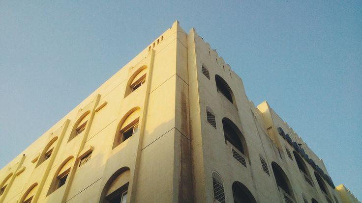 #Corners #Dubai
