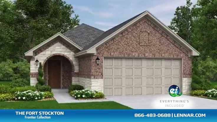 52 best lennar videos images on pinterest dallas texas home tours and new home essentials for 3 bedroom townhomes in fort worth tx
