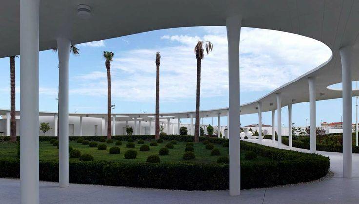 Amburan beach club