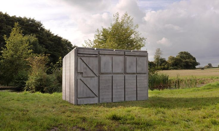 Rachel Whiteread: 'I'm not into what I call 'plop' art. Just putting things in places for the sake of it. They really need a reason for being there'
