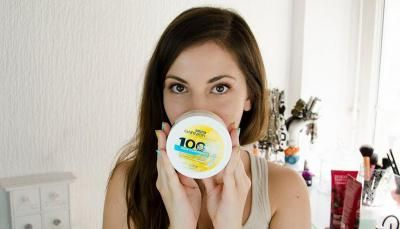 4 youtubeuses beauté plébiscitent la gelée éclaircissante Garnier, les vidéos !   meltyFashion