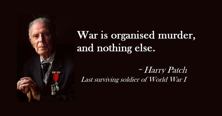 6 minutes | Harry Patch had no time for, 'Thieving politicians lies'. Poem: Heathcote Williams Narration: Alan Cox Montage: Alan Cox and Margaret Cox