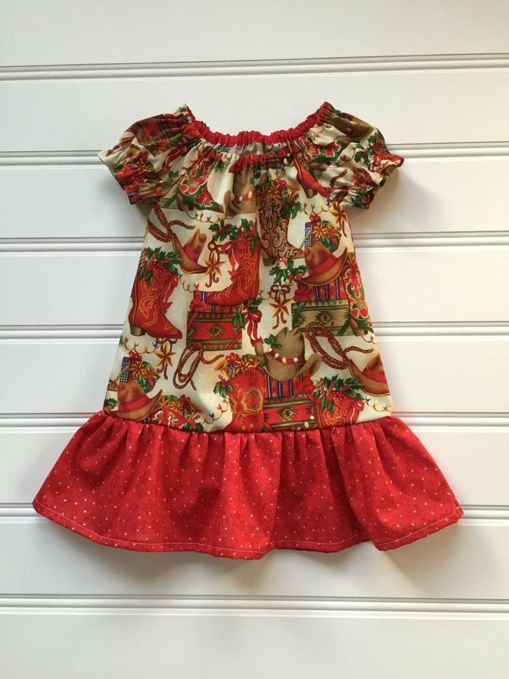 Christmas Dress for Girl, Girl Christmas Dress, Baby Christmas Dress, Toddler Christmas Dress, Girl Holiday Dress, Toddler Christmas Outfit by DiMaDaisyBoutique on Etsy