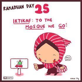 Ramadhan day 25
