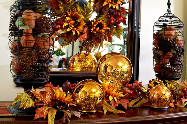 I love the colors of fall; warm and welcoming. http://qvc.co/-Shop-ValerieParrHill