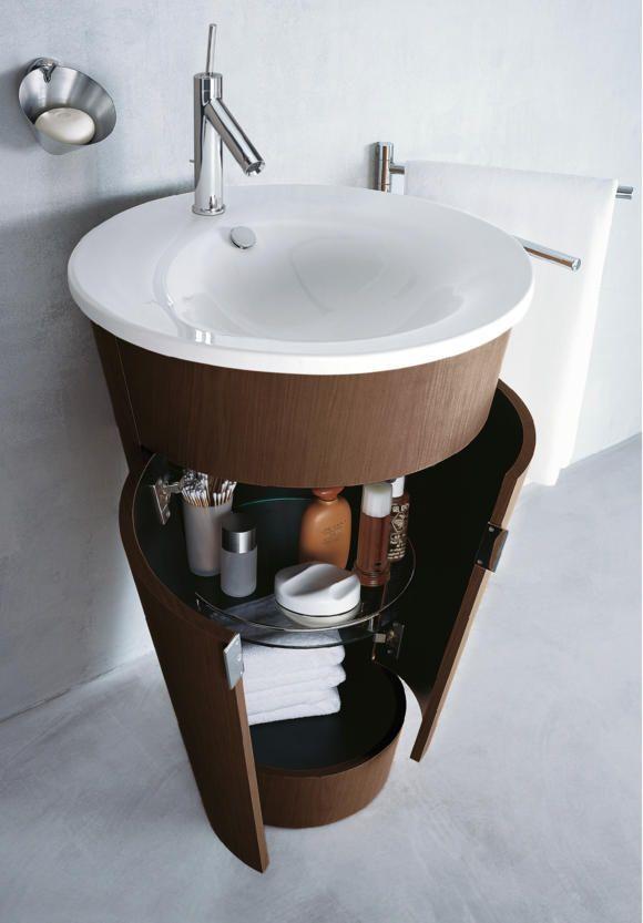 Handwaschbecken Gäste Wc