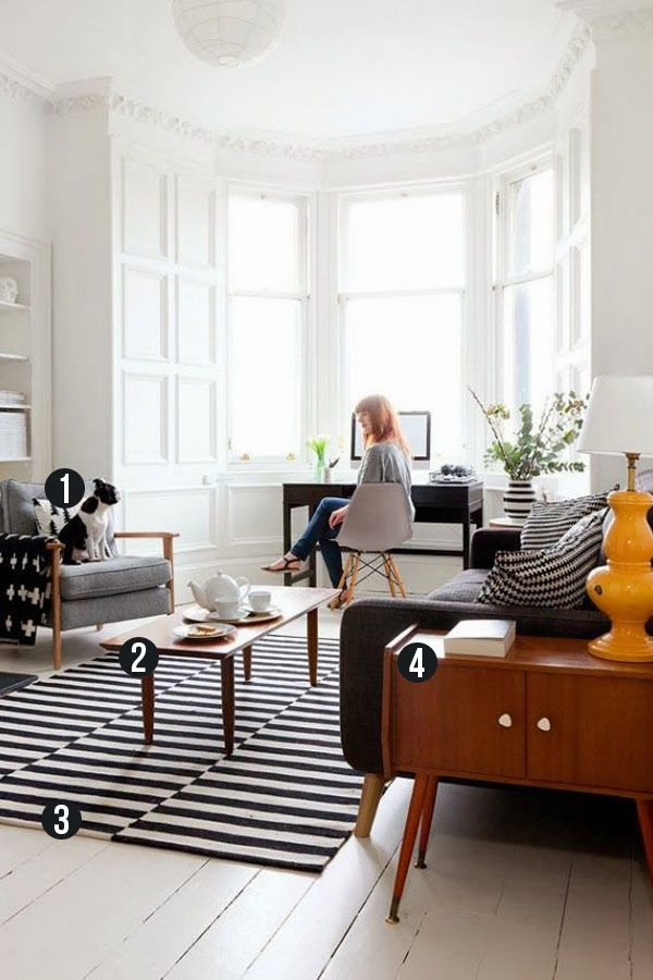 How to Create a Bright Home in 4 Steps http://rentfluff.com/blog/how-to-create-a-bright-home/