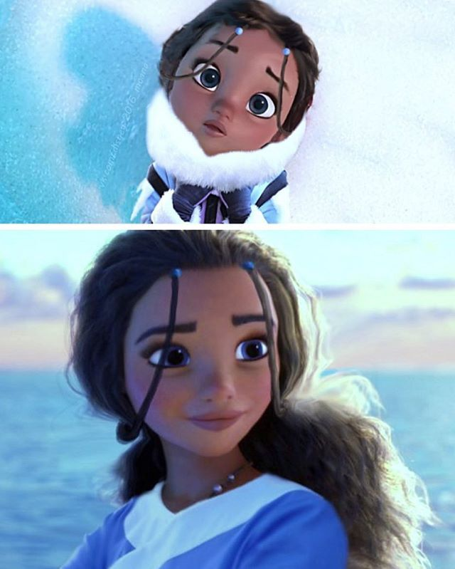 Moon In Avatar Movie: 17 Best Images About Manga & Anime On Pinterest