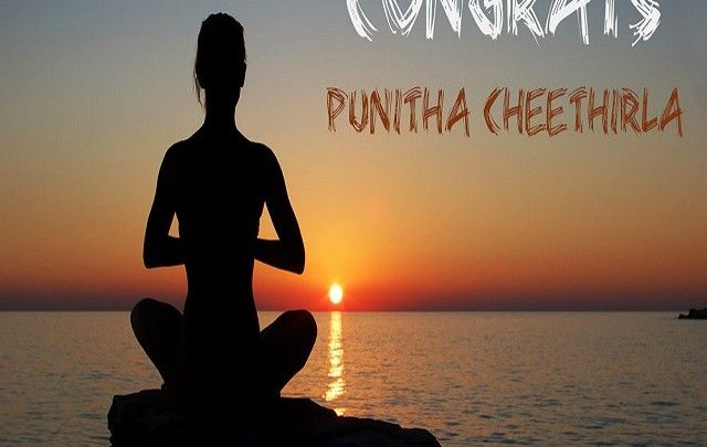Congratulations! Punitha Passed Driving Test on 25/1/2016 at Burwood East Vicroads with the help of Darshan Driving School driving instructor Mr.Selim.