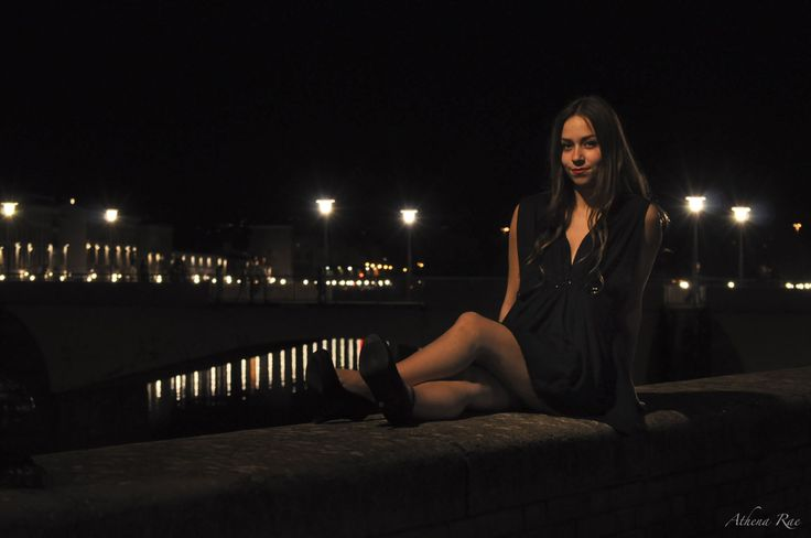Follow my designs on Facebook www.facebook.com/featheryfire.  This year's NEW YEAR dress is finally ready to be shown!  A huge thanks to my great photographer Athena Rae (Rachel Galvez) and my beautiful model Anna Lundgren for an exciting night photoshoot in the city of Florence  #Fashiondesign #Fashion #newyear #dresses #photoshoot #Studyabroad #Colors #Designerclothing #Poses #winter #Night #accademiaitaliana #featheryfire #Clothing #Florence #Denmark #Models