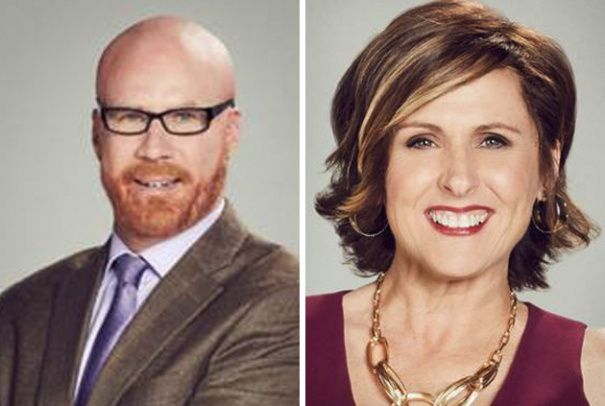 Will Ferrell & Molly Shannon To Host Amazon's Live Rose Parade Coverage – Sort Of
