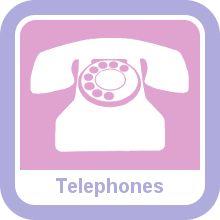Telephones Service