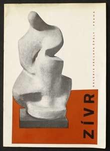 Zívr - LADISLAV ZÍVR.  http://www.artbook.cz/detail.asp?ID=102052