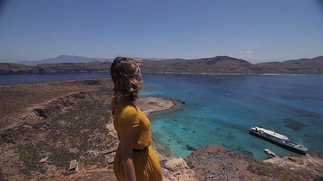 Вот так вот отдохнули наши гости  #thenewcrete#crete#greece