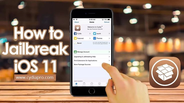 The latest iOS update, iOS 11.2.1 is now available for users. Before the Christmas Dawn, it was released by Apple. So you can update it to your iDevice, iPhone, iPad or iPod touch. When we talk about Apple devices, we must talk about Cydia. The reason for that is Cydia is the main app collection that most of the Apple users preferred to use. About millions of Apple users now using Cydia as it is an amazing app collection. So let's download Cydia iOS 11.2.1 on iPhone, iPad and iPod touch.