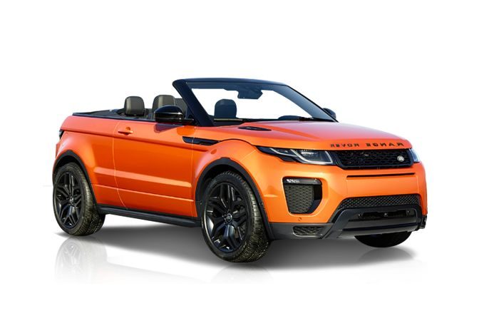 CAR LEASE 2018 LAND ROVER EVOQUE Both engines pair with a carryover nine-speed automatic transmission and four-wheel drive. The Discovery Sport's platform sibling, the Range Rover Evoque, gets the same drivetrains, where the higher-output engine gets the SUV to 60 mph in 6 seconds flat. Alas, the Evoque Convertible, which is some 400 pounds heavier, gets only the base engine. Spokesman Nathan Hoyt told us an additional premium for the engine would exceed Land Rover's price targets for the…